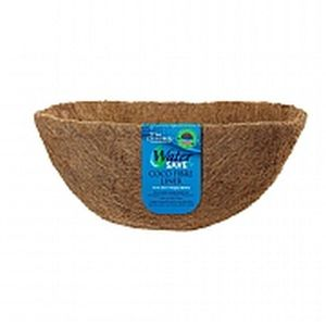 Chambers Coco Fibre Liner For 30cm Hanging Basket 12in