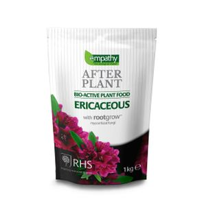 Empathy AfterPlant Ericaceous with RootGrow RHS 1kg